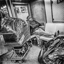 Subway Home mono