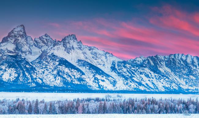 Sunrise 2 Grand Tetons-9796