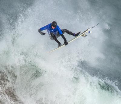Surf-Jump