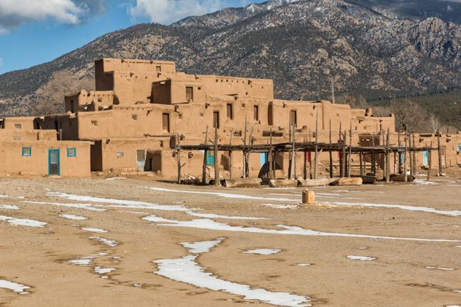 Taos Puablo 1
