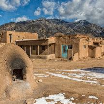 Taos Puablo 3