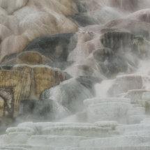 Yellowstone Mammoth art palette 2 -0560