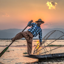 fisherman sunset-2