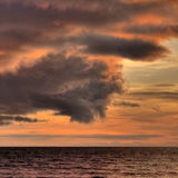 Sunset 3, Tremadog Bay