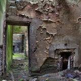 Dereliction 1, Slate Mine, Nantlle