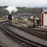 Ffestiniog Railway, Portmadoc