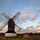 Pitstone Windmill Sunset