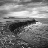 The Cobb no 2, Lyme Regis