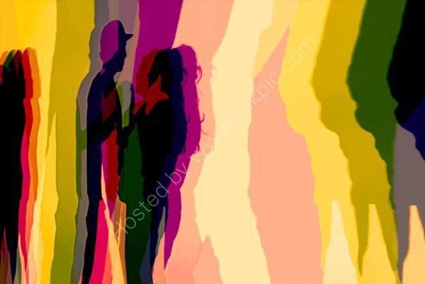Family Shadows 4