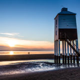 Lighthouse, Burnham on Sea