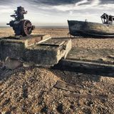 Dungeness Boat and Tackle