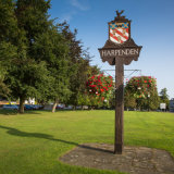The Harpenden Sign