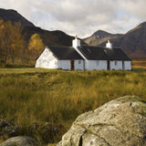 Blackrock Cottage, Glen Coe, Scotland