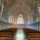 Lady Chapel, St Albans Cathedral