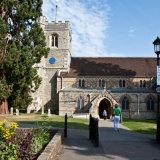 St Nicholas Church, Harpenden