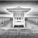 Pavilion on Swanage Pier, Dorset
