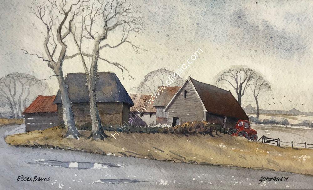 Essex Barns