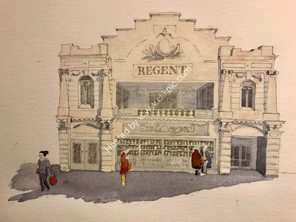 The Regent, Chelmsford