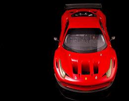 F 458 GT2