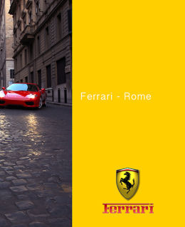 Ferrari Rome 2