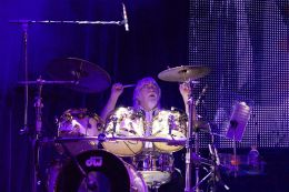 Moody Blues 2013