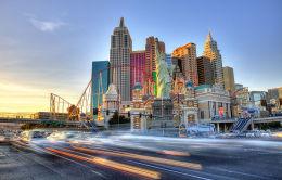 New York New York, Vegas