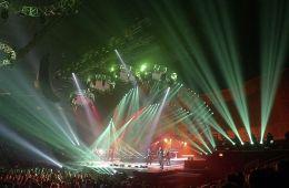 Transsiberian Orchestra Houston 2012