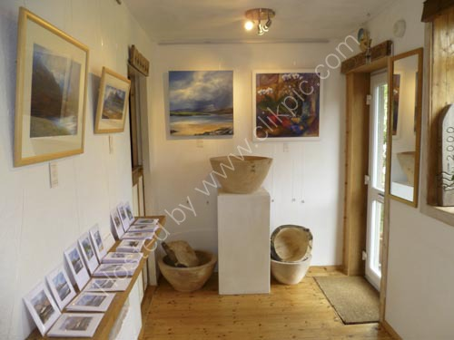2nd gallery view 2012