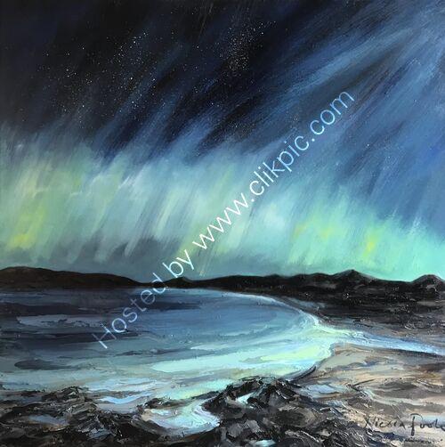 Northern Lights ,Balnakeil