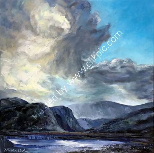 Loch Eriboll print