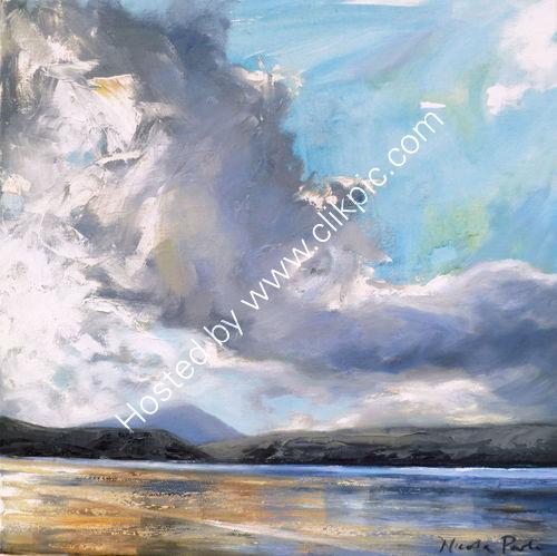 Balnakeil Sky