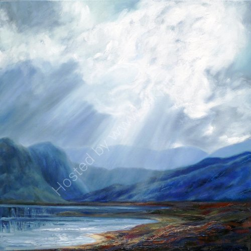 After the Storm (loch Eriboll)