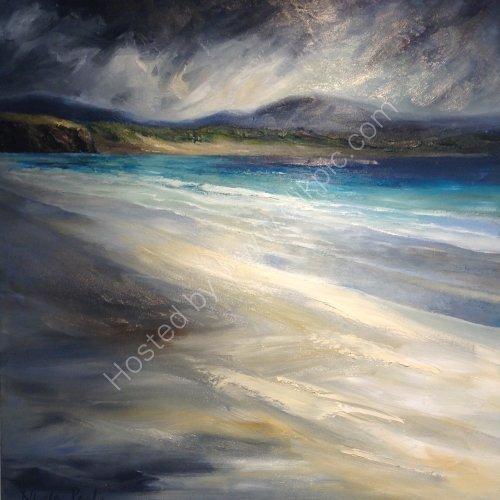 'Storm' 2nd beach Balnakeil