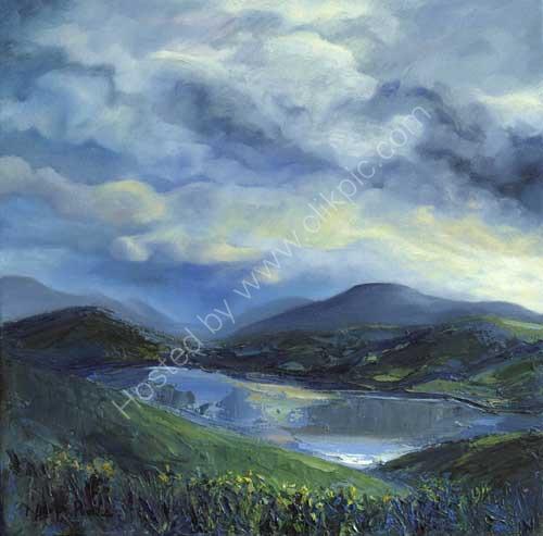 Loch Coispol,Balnakeil