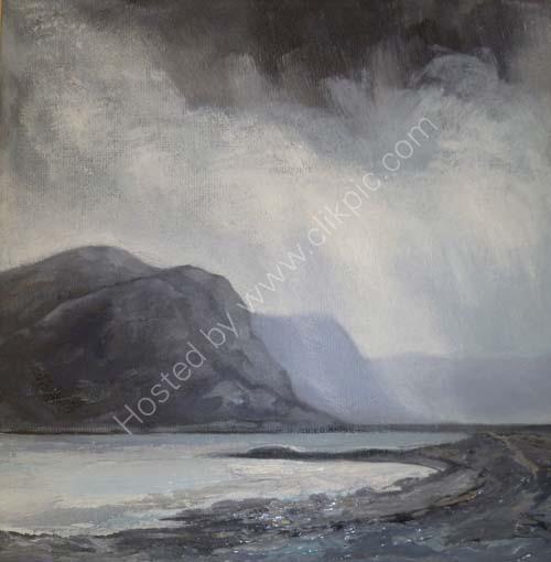 Loch Eribol
