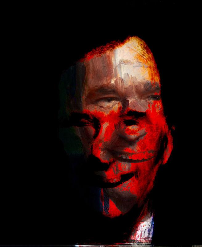 Bush Senior