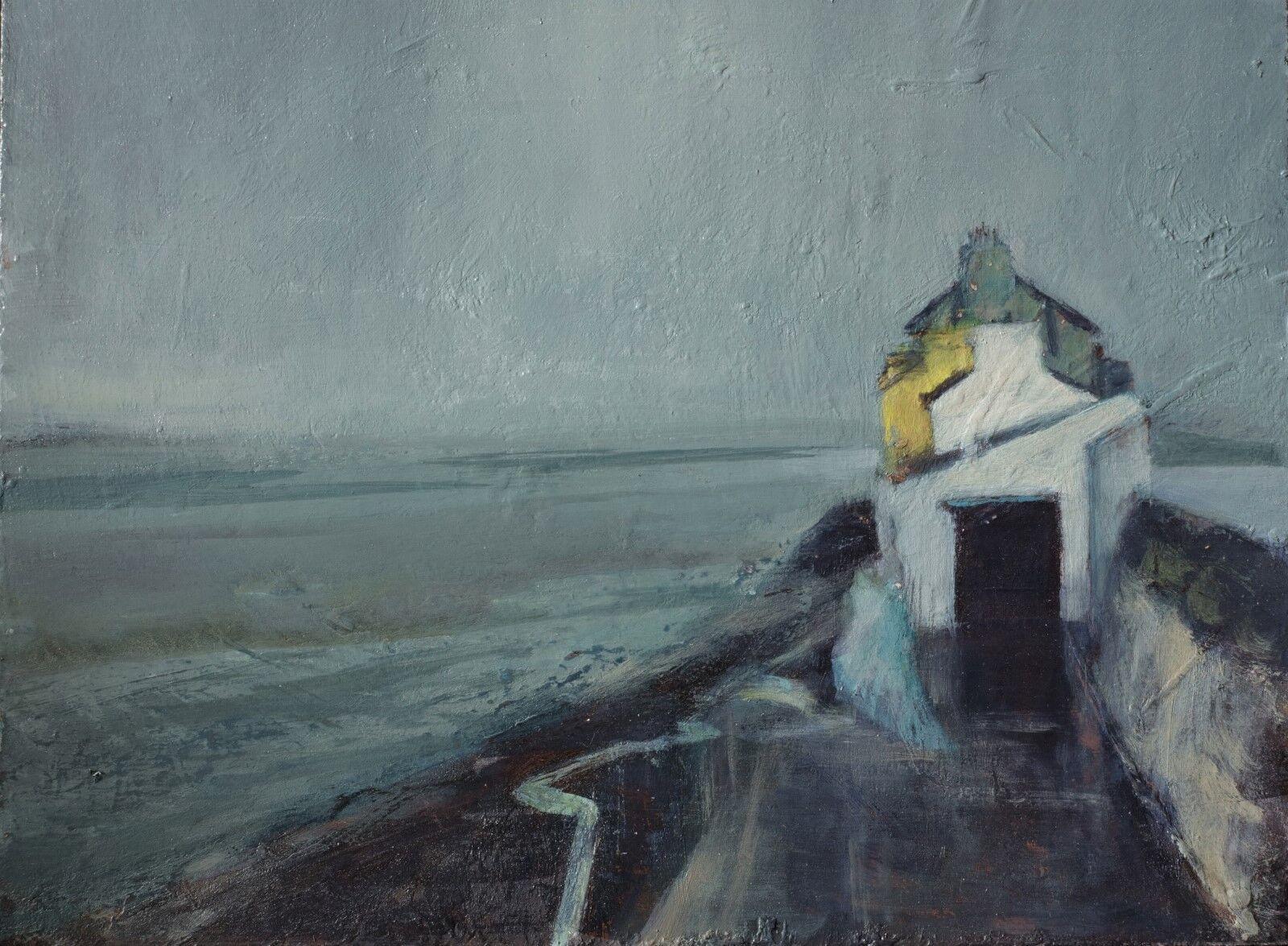Boathouse. Aberdovey