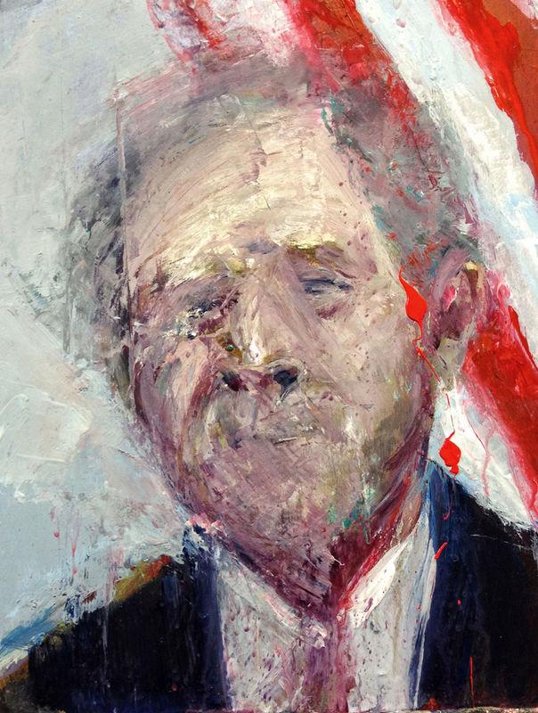 Bush Junior