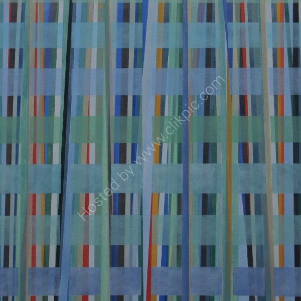Sea Stripes