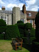 Hall Place Bexley UK