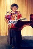Miriam Margoyles