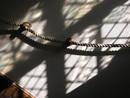 Stairway & Rope