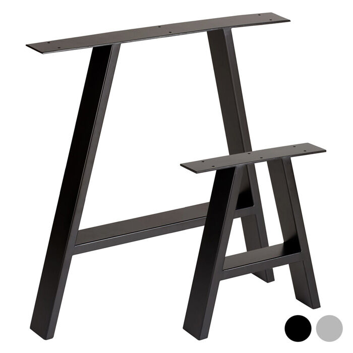 a-frame legs for tables and benches
