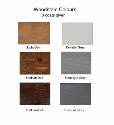 Colour Options for products