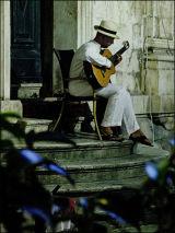 Guitarist, Dubrovnik