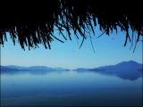 Straw Canopy, Lake Koycegiz