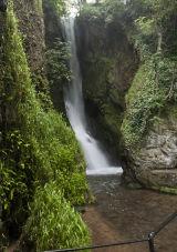 Dyserth water Falls Wales