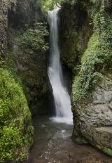 Dyserth Falls Wales
