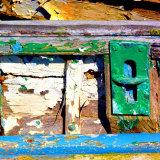 Boat Hull #4