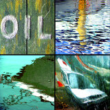 OIL, Chichester Harbour, West Sussex